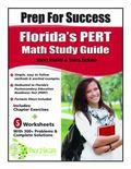 Prep For Success: Florida's PERT Math Study Guide