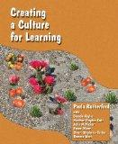 Creating a Culture for Learning