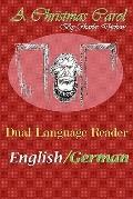 A Christmas Carol: Dual Language Reader (English/German)