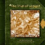 The Stuff of Legend Book 2: The Jungle (Stuff of Legend (Th3rd World Studios))