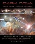Dark Nova Roleplaying Game : Hardcover Edition