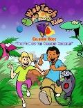 WebTech Kids Coloring Book : That's How the Cookies Crumble