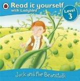 Jack and the Beanstalk/ Jack y los frijoles magicos: Bilingual Fairy Tales (Level 3) (Leelo ...