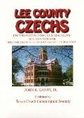 Lee County Czechs : United States Census Extractions 1900-1910-1920-1930