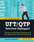 UFT Interview Unplugged : And I Thought I Knew QTP!