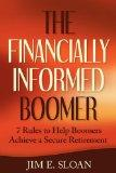 The Financially Informed Boomer