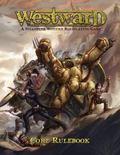 Westward : A Steampunk Western Roleplaying Game