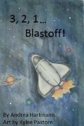 3,2,1... Blastoff!