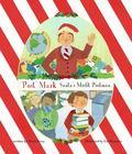 'Post' Mark--Santa's Misfit Postman
