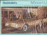 Studebaker's Last Dance: The Avanti