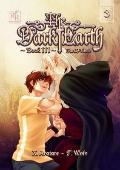 Dark Earth : Dark Prince: Dark Prince Vol. 3 (Yaoi Manga)