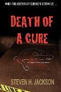 Death of a Cure: A Thomas Briggs Novel