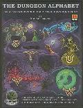 The Dungeon Alphabet (Goodman D&d)