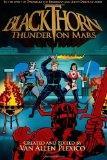 Blackthorn: Thunder on Mars