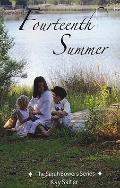 Fourteenth Summer: So begins the search for a suitable bride