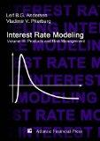 Interest Rate Modeling. Volume 3: Products and Risk Management