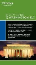 Forbes City Guide 2011 Washington, D. C.