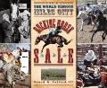 World Famous Miles City Bucking Horse Sale