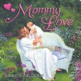 Mommy Love (Little Lovable Board Books)