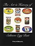 The Art & History of Salmon Egg Bait