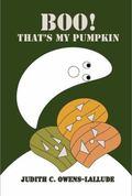 Boo That's My Pumpkin
