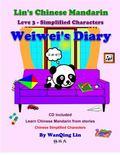 Lin's Mandarin (1-2)-3 Pronunciation, Words, Phrases and Sentences Book 2 : Pronunciation, W...