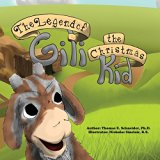 The Legend of Gili the Christmas Kid
