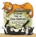 Cuento Feliz de Dos Gatitas
