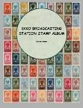 Ekko Broadcasting Station Stamp Album