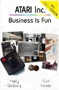 Atari, Inc : Business Is Fun