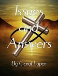 Issues and Answers