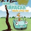 Ivan the Invacar Helps Little Cat