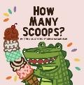 How Many Scoops?