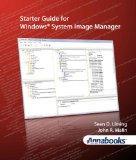 Starter Guide for Windows System Image Manager
