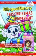 Bilingual Benny: This Christmas is Different