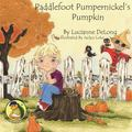 Paddlefoot Pumpernickel's Pumpkin