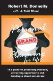 Personal Brand Planning for Life