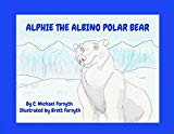 Alphie the Albino Polar Bear