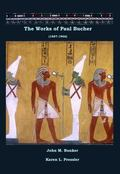 Works of Paul Bucher (1887-1966)