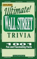 Ultimate Wall Street Trivia