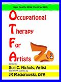 Occupational Therapy for Artists
