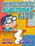 Chester's Christmas List