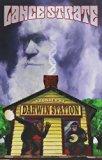 Thunder at Darwin Station