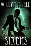 Sirens : The Midnight Eye Files, Book 2