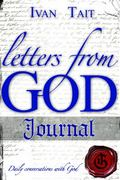 Letters from God- Journal : Daily Conversations with God