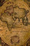 Mar Di India : Map Notebook