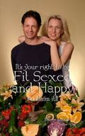 It's Your Right to Be Fit Sexed and Happy