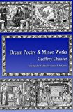Dream Poetry and Minor Works