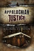 Appalachian Justice (Cedar Hollow Series) (Volume 1)