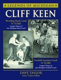 Legends of Michigan : Cliff Keen